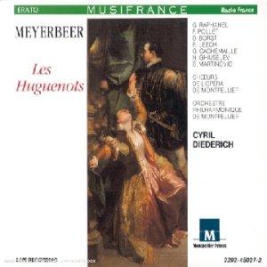 Les Huguenots Huguenots